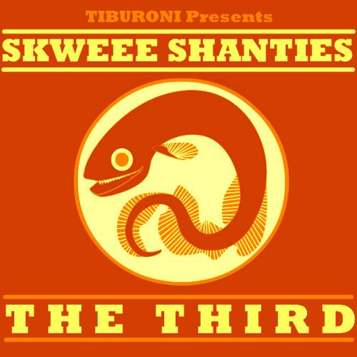 Southwest Bassing Slope - Out Now on Skweee Shanties, The Third (Tiburoni)