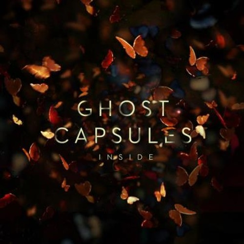 Ghost Capsules - Sleepless Komaton RMX