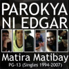 Parokya ni Edgar -Pangarap Lang Kita feat. Hapee Sy