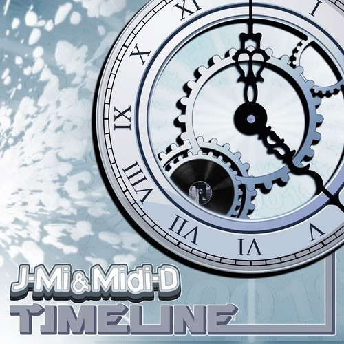 J-Mi & Midi-D - Timeline (Original Mix) Re-Mastered