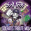 Sokrates - Savant Tribute Mix (TEASER)