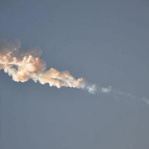 FS#11: Meteor Strike, Russia, Feb. 15, 2013