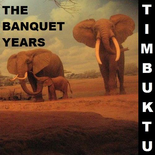 TIMBUKTU // THE MARKY MIX