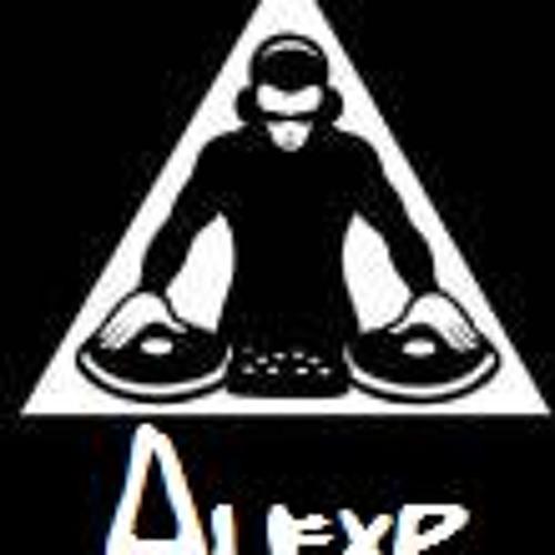 Alexp - LiveSet 15.02.13