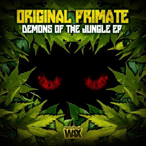 WHWM011 : Original Primate - Demons Are Back (Original Mix)