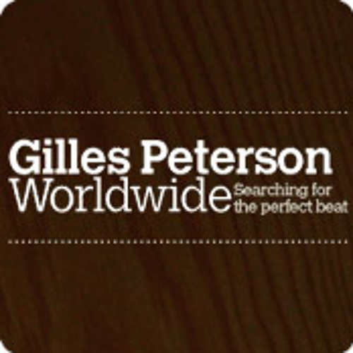 soulphiction @ gilles peterson worldwide