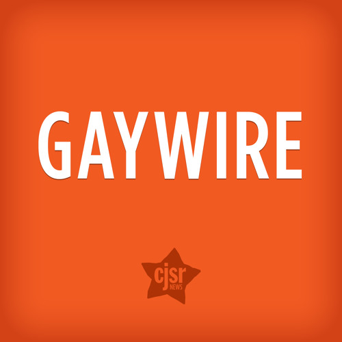 Gaywire — January 10th, 2013