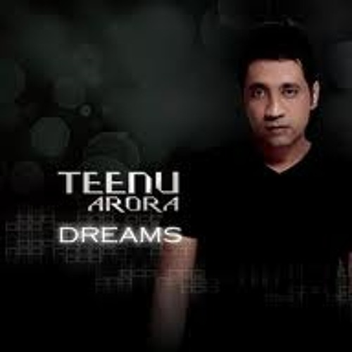 TEENU ARORA - DREAMS (DJ NYK PROGRESSIVE MIX )