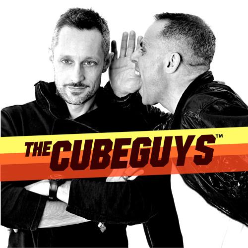 THE CUBE GUYS Radioshow February 2013