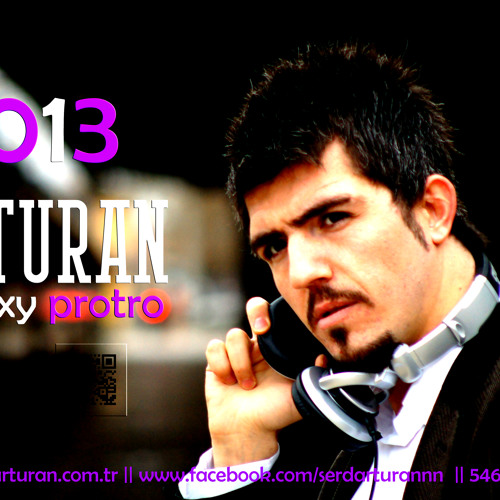 Sexy Protro [ DSM Recordz 2013 ] DJ SERDAR TURAN ( SERCO )