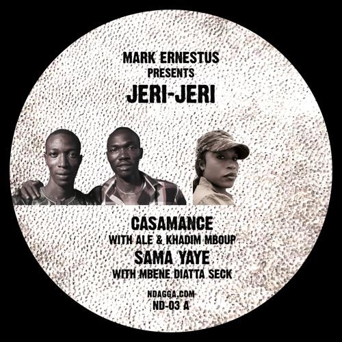 Jeri-Jeri with Ale & Khadim Mboup: Casamance (clip)