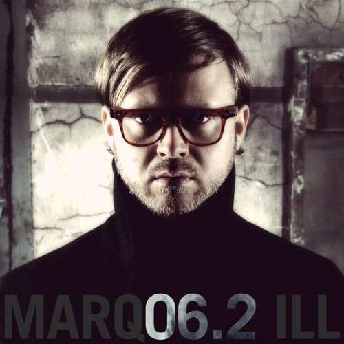 Intense Music Podcast # 006.2 - Marquez Ill aka Arquette