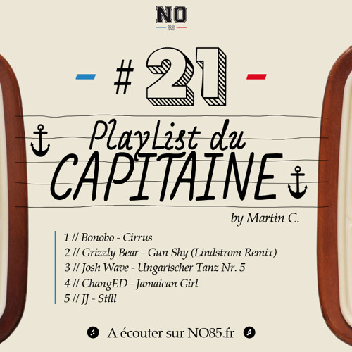 Playlist NO85 #21