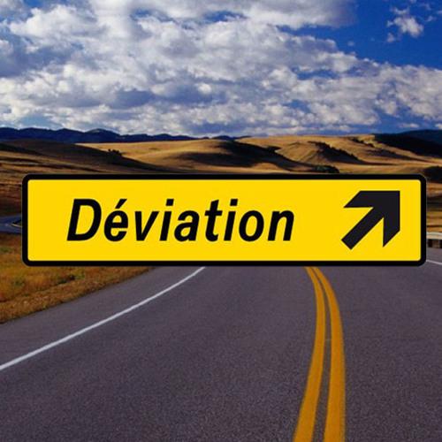 Vidy - Deviation (Original Mix)