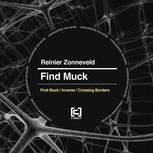 Reinier Zonneveld - Find Muck (Original Mix)