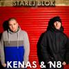 Kenas a N8 - EP Starej blok - 13. Ty ( produkoval Leryk )