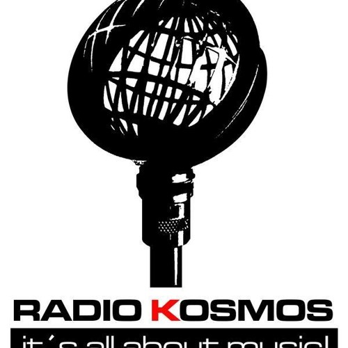 "DJ John Stevens aka Deeser live in the Mix @ RADIO KOSMOS - ""it`s all about music!"""