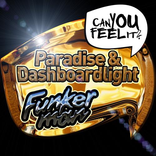 Funkerman - Dashboardlight