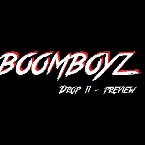 Boomboyz - Drop it (Original Mix)ft. SourceCode
