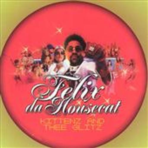 Felix Da Housecat feat. Miss Kittin - Madame Hollywood (Extended)