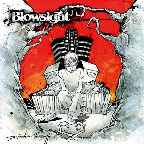 BLOWSIGHT - Terrorville