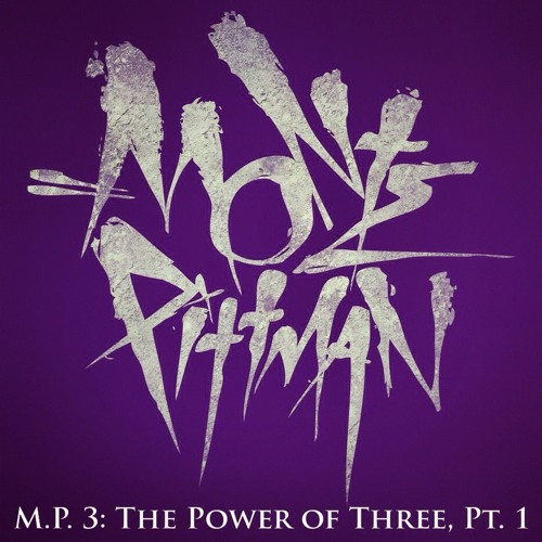 """War Is Over"" - Monte Pittman"