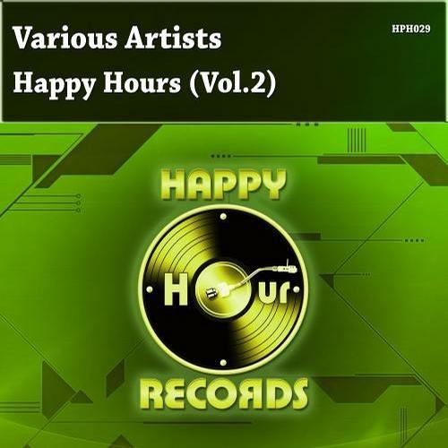Toni Aguiar & Fresh Sound - Scream For Daddy (Original Mix) HAPPY HOUR RECORDS