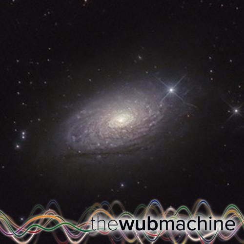 The Hitchhiker's Guide to the Galaxy (Wub Machine Electro House Remix)