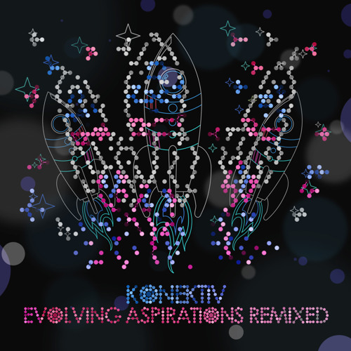 (preview) Konektiv - Evolving Aspirations (Darin Epsilon Remix) - [Molecule / Black Hole]