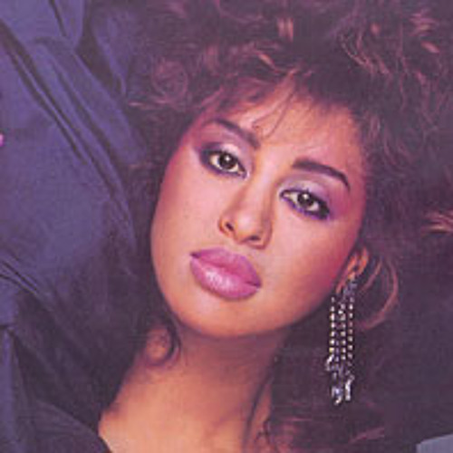 Phyllis Hyman - What You Wont Do For Love (54 Mode Edit)