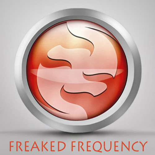 Freaked Frequency Mega mix ( 2002 - 2012 )