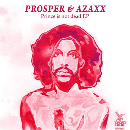 Prosper  & Azaxx feat Woodhead - Prince Is Not Dead (Niko remix)