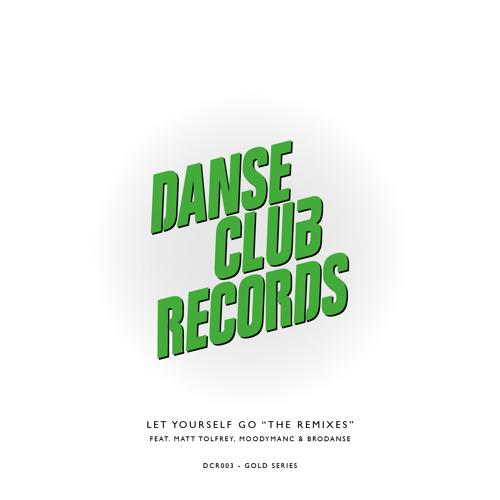 95 North - Let Yourself Go (Moodymancs Dubble Dark Dub) LO RES CLIP
