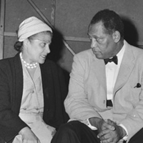 'Eslanda,' a new look at Paul Robeson's remarkable and underappreciated wife