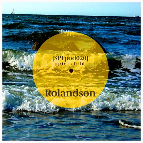 [SPFpod020] spiel:feld Podcast 020 - Rolandson-Vinter känslor