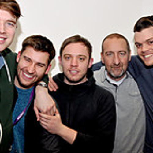 BBC 6 Music Everything Everything Marc Riley session 5.2.2013