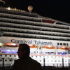 AUDIO - Carnival Triumph passenger: