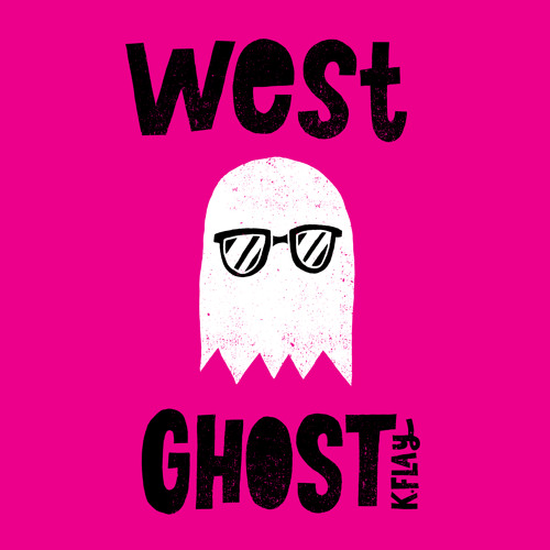 K.Flay - West Ghost (ft. Allen Stone)