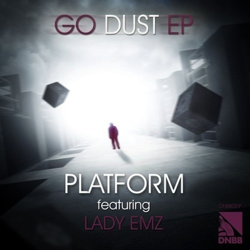 Platform ft. Lady Emz  - Dust (clip) out now on DNBB Recordings