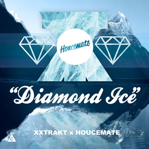 XXTRAKT x Houcemate - Diamond Ice