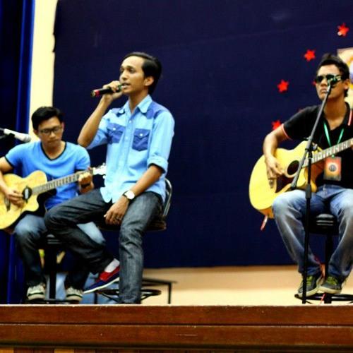 Belaian Jiwa & Kejora Ku Bersatu cover (live)
