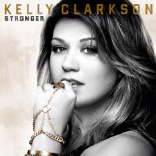 Mr. Know it All Kelly Clarkson