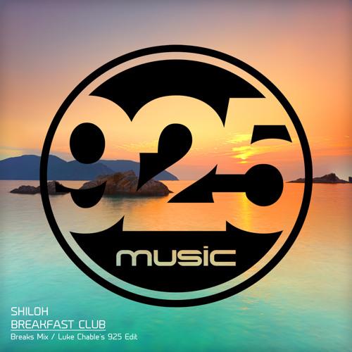 Shiloh - Breakfast Club (Original mix)
