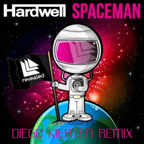 Hadwell - Spaceman' (Diego Kierten Remix) FREE DOWNLOAD