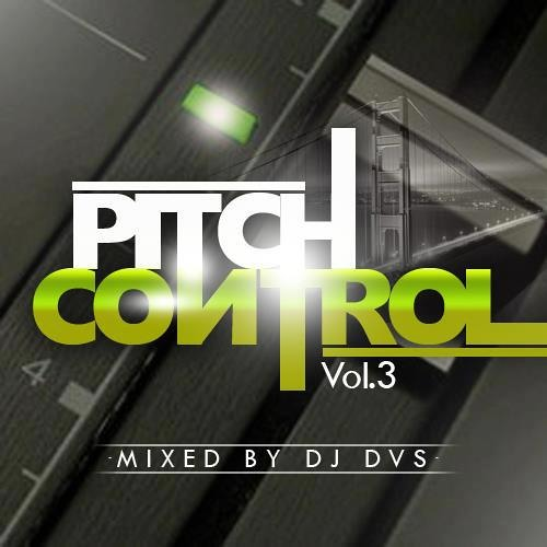 Pitch Control Vol. 3