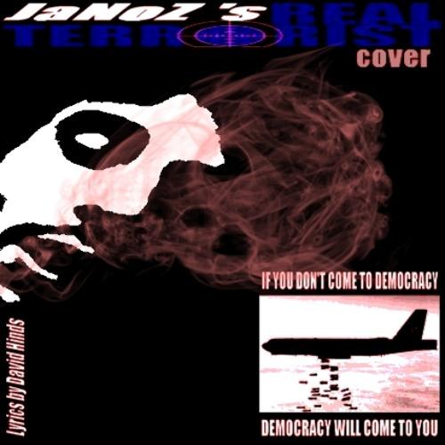 JaNoZ - REAL TERRORIST (Helgeland 8-Bit Squad) 2013  **cover**