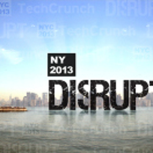 TechCrunch Disrupt 14 - Ready To Battle