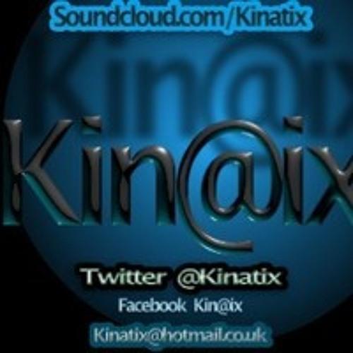 3Base - Coming Back - Kinatix Remix (FREE DOWNLOAD)