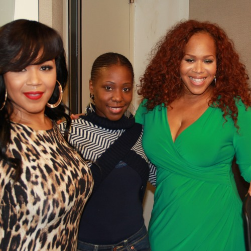 """Ear Candy ON DEMAND Ep. 11 """"Breakfast with Mary Mary"""""""