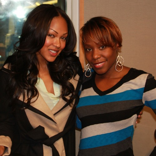 """Ear Candy ON DEMAND Ep. 4 """"Breakfast with Meagan Good"""""""
